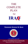 The Complete Plan for Iran
