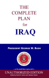The Complete Plan for Iraq